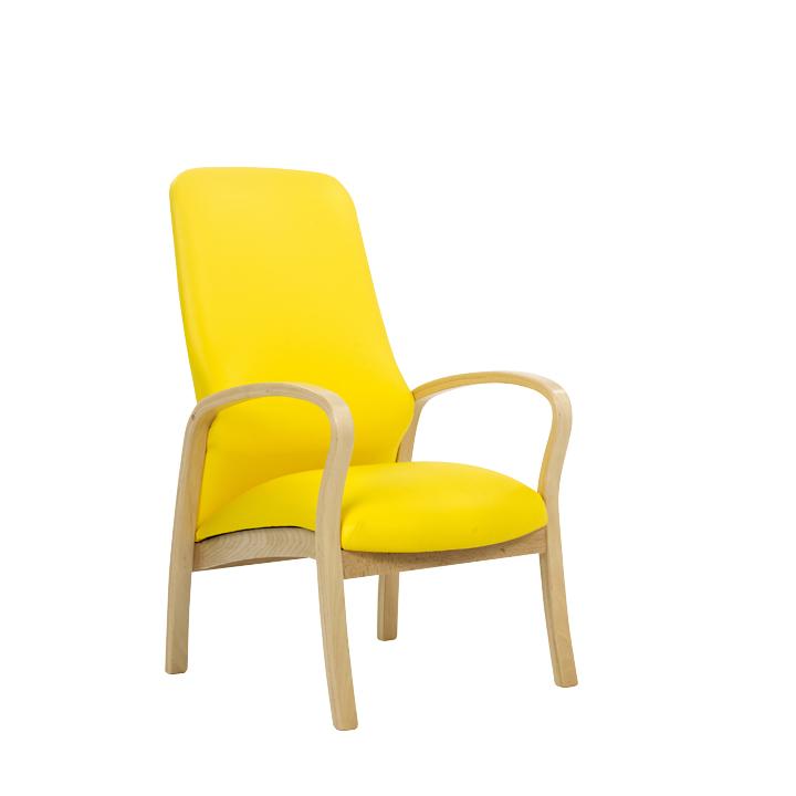 Arran High Back Armchair | Hospital Chairs | Healthcare ...