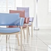 Cubitt Club Chair