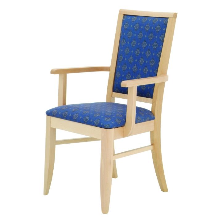 Henley Upright Armchair | Knightsbridge Furniture