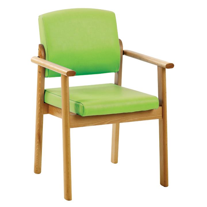 hamilton upright stacking armchair knightsbridge furniture