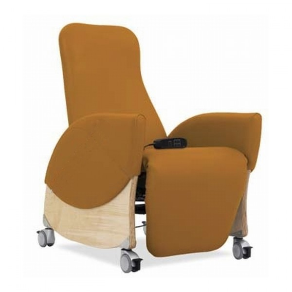 Kintyre Compact Arm Recliner with Standard Back and Twin Motors KINTYK0201