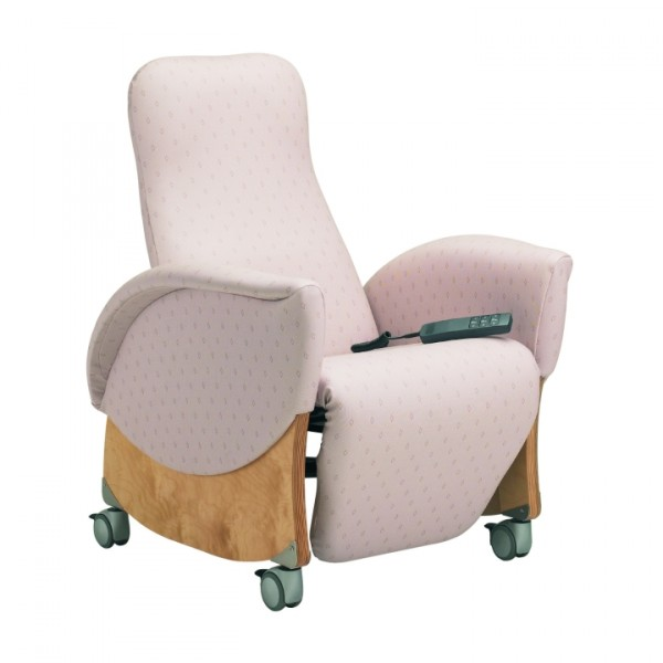 Kintyre Equipoise Arm Recliner with Standrad Back & Twin Motors KINTYK0301