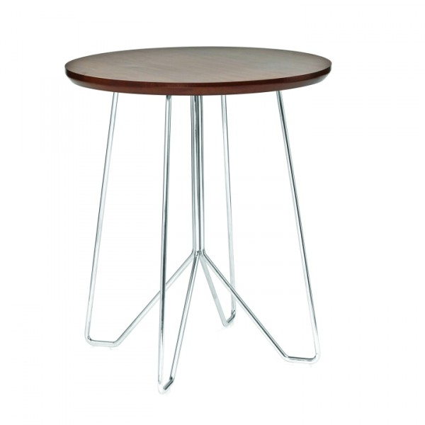 Lucia Lamp Table  450T 590 B OPT2_WH_Round