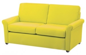 MADISK0123X, Madison 3 Seater Settee Extreme