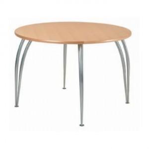 POLOK0154 - Polo Large Circular Dining Table