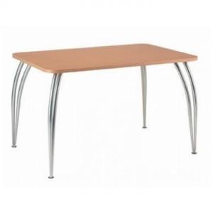POLOK0352 - Polo Small Oblong Dining Table