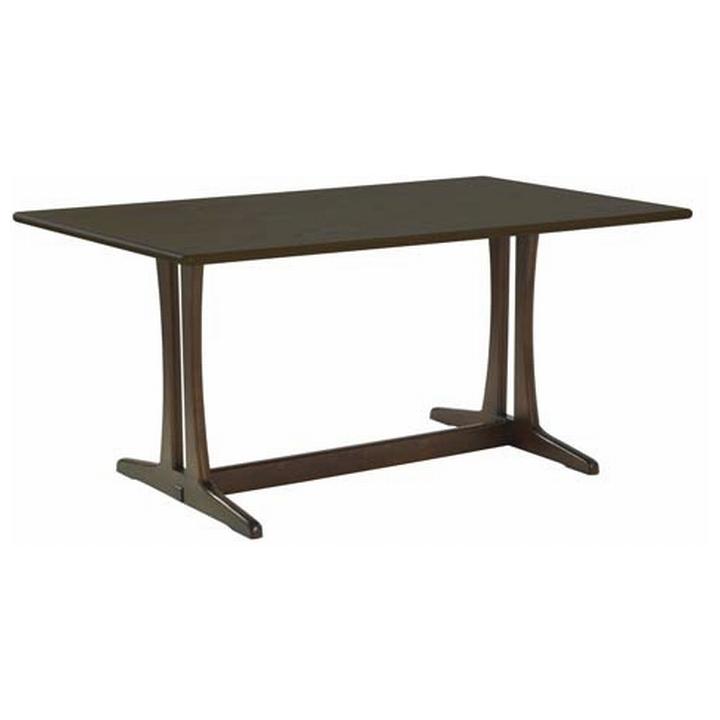 Palma large rectangular dining table knightsbridge furniture for Furniture palma