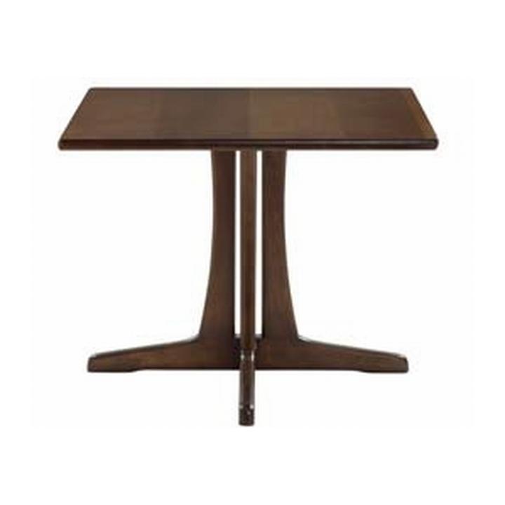 palma small square coffee table knightsbridge furniture. Black Bedroom Furniture Sets. Home Design Ideas