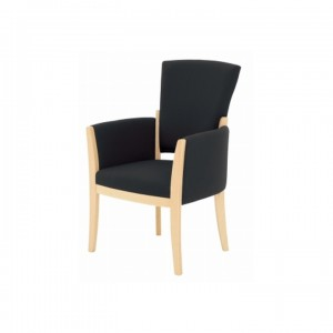 ROSSEK5729X Mid Back Armchair Extreme