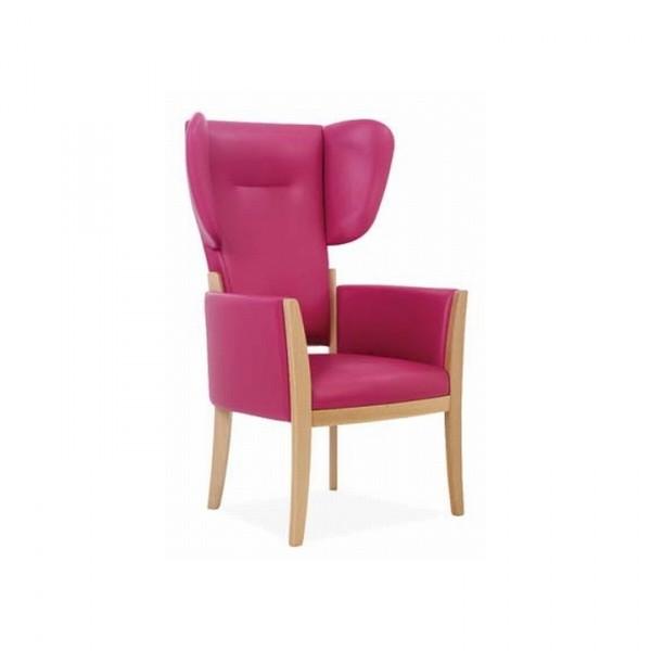 Rossetti Wing Chair ROSSEK5727