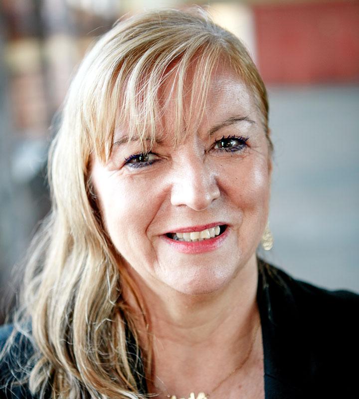 Sandra Jackson