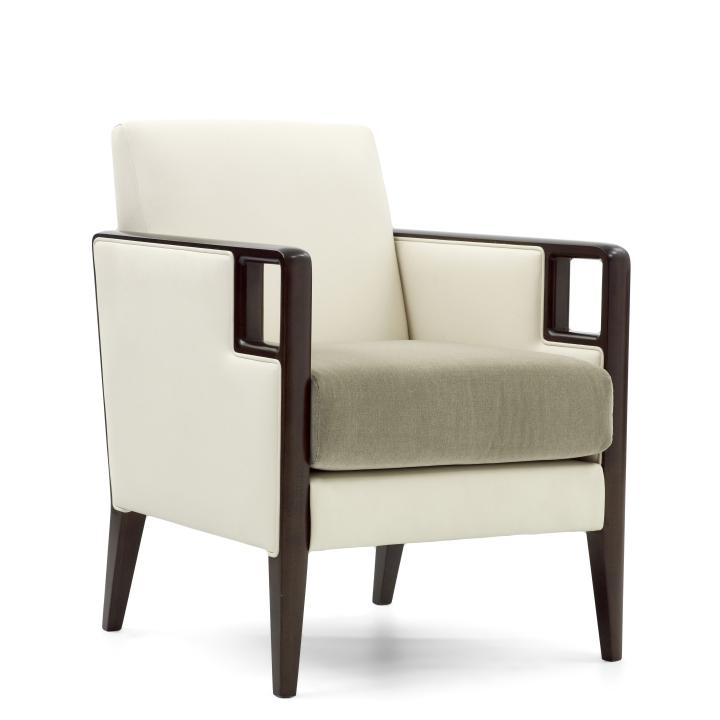 Mondrian Easy Chair Knightsbridge Furniture