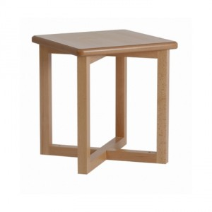 Oscar Square Occasional Table OSCARK0042
