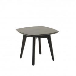 GoGo Quartic Coffee Table Black-1