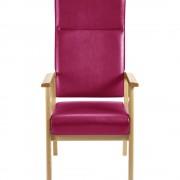 Memphis High Back Chair2
