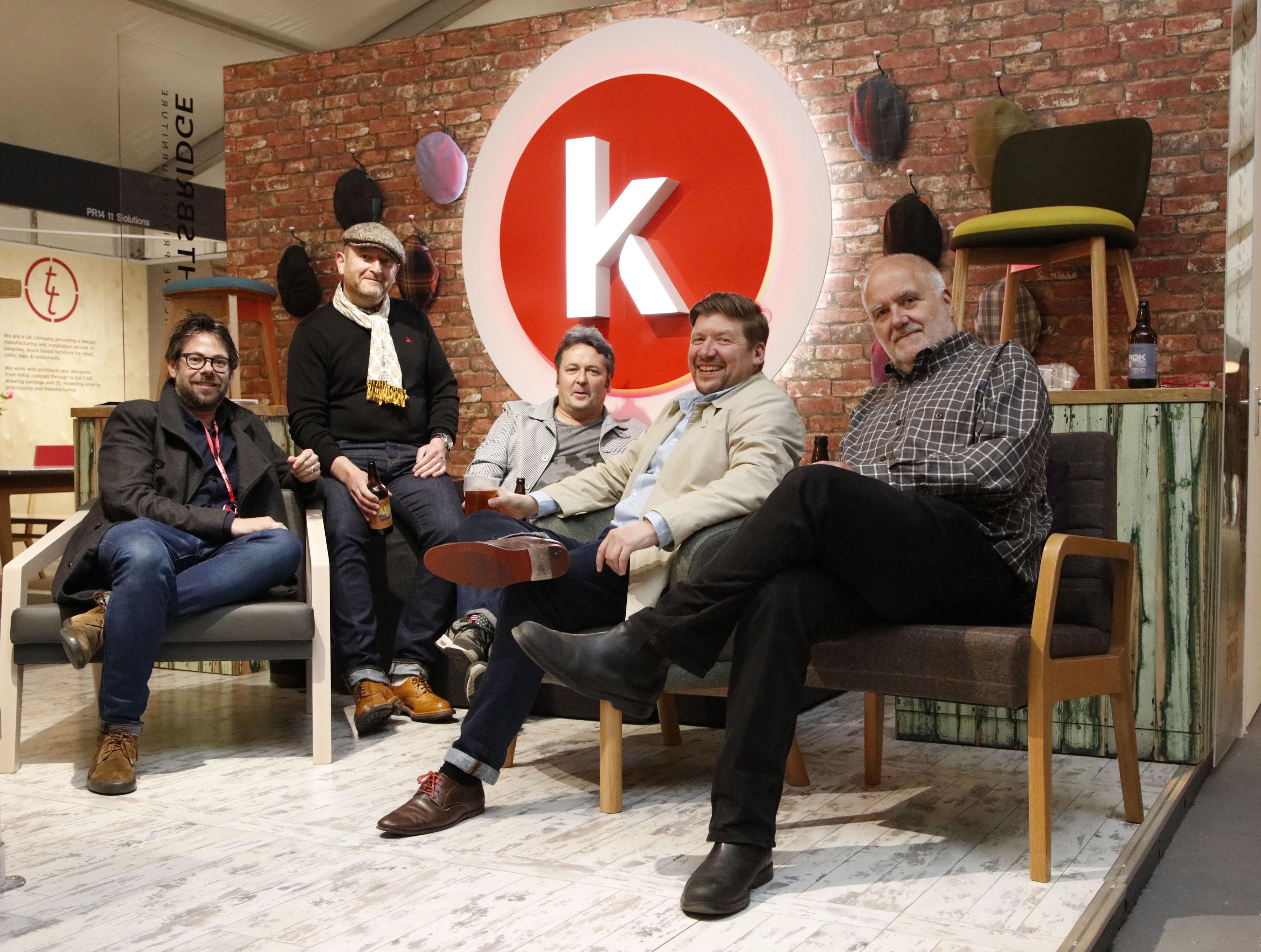 KB Designers