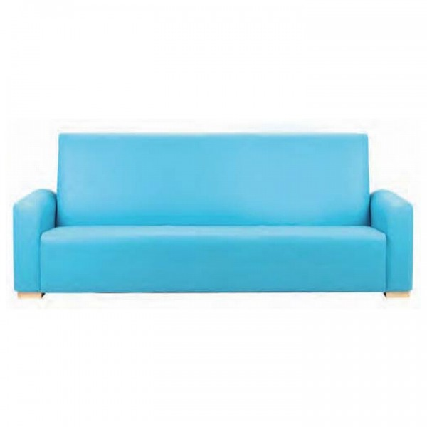 Lexie 3 Seater Settee Extreme