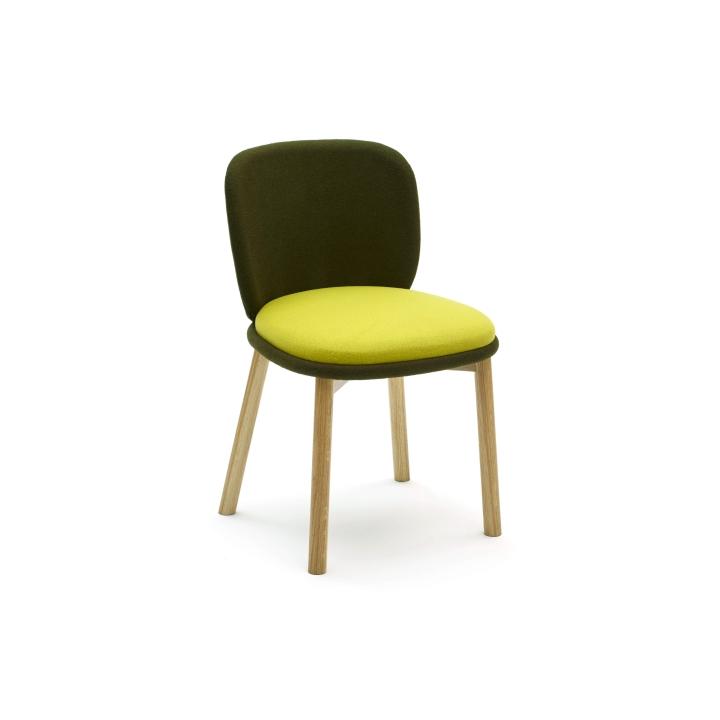 Bebop Compact Chair 1 ...