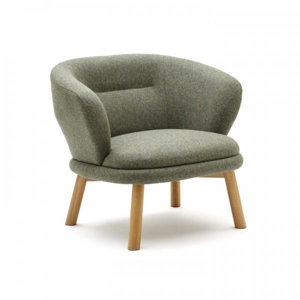 Bebop Lounge Chair 1