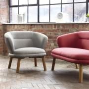 Bebop Lounge Chair