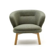 Bebop Lounge Chair 2