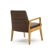 GoGo Armed Mid Back Lounge Chair 4