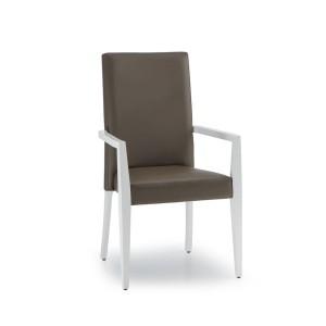 Edge Upright Stacking Armchair EDGEK2812