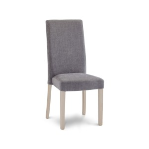Edge Upright Stacking Armless Chair EDGEK2811