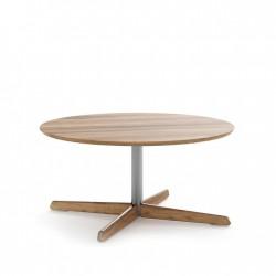 Spekta Circular Coffee Table