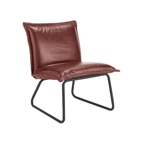 Exit Armchair Chair Black Frame