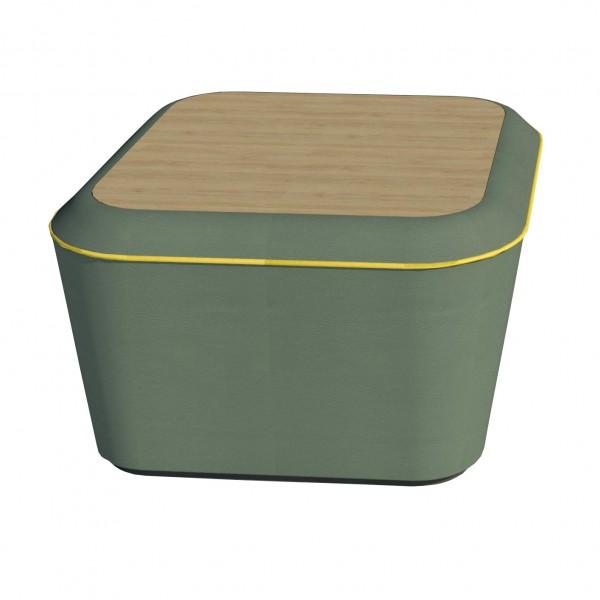 Elan Upholstered Table