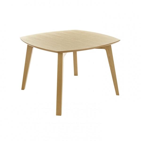 GoGo Oak Quartic Dining Table-1
