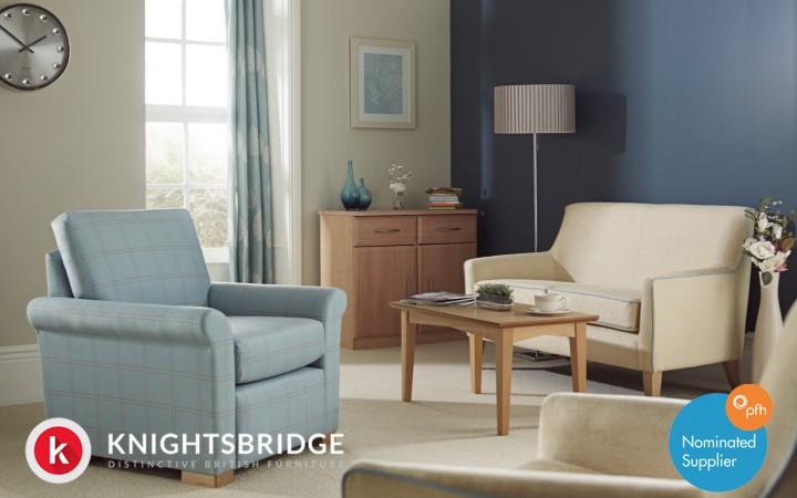 Knightsbridge Furniture Successful in new Procurement for Housing Tender