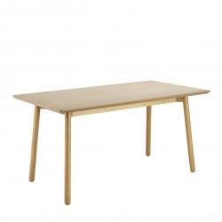 Bebop Low Rectangular Table-1