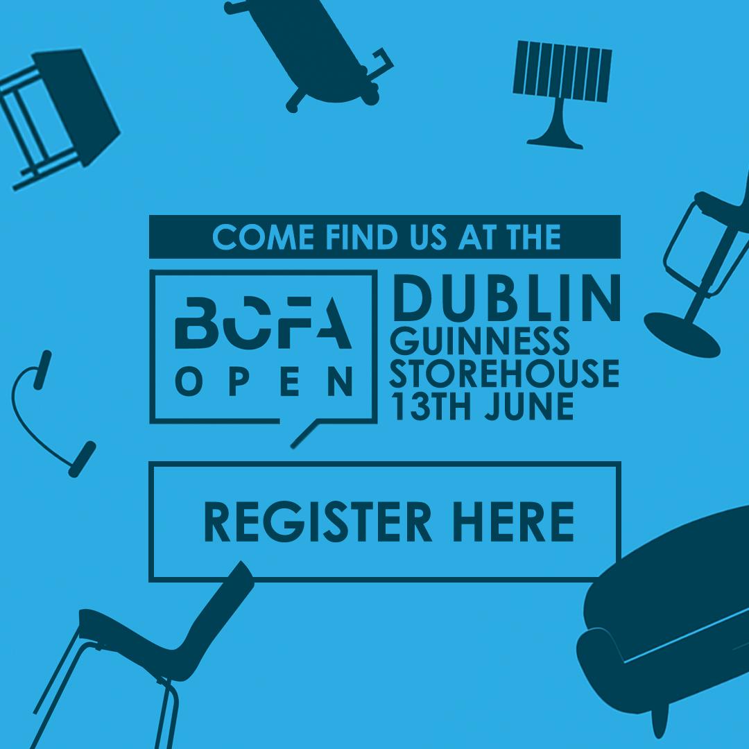 BCFA Open Dublin Social Post 2