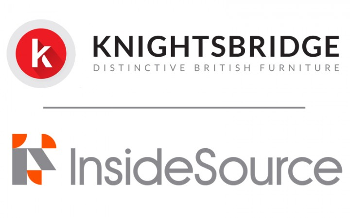 Knightsbridge Partners with InsideSource in the USA