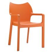 Bounce Orange