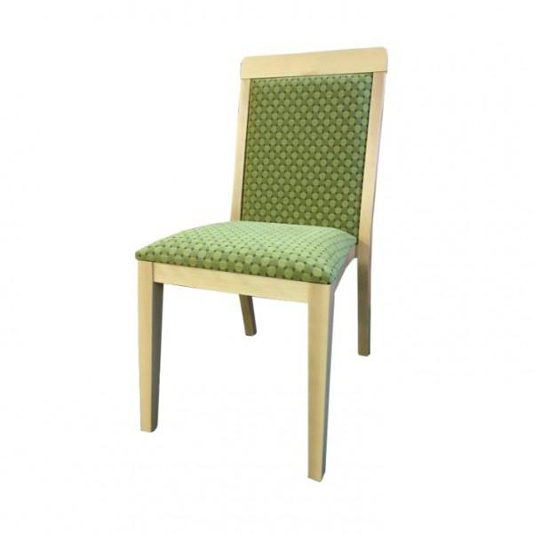 Machu Stacking Armless Chair MACHUK6311