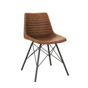 Vintage Upright Chair VINTAK9313