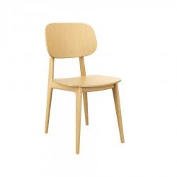 Malmo Armless Chair MALMOK4211