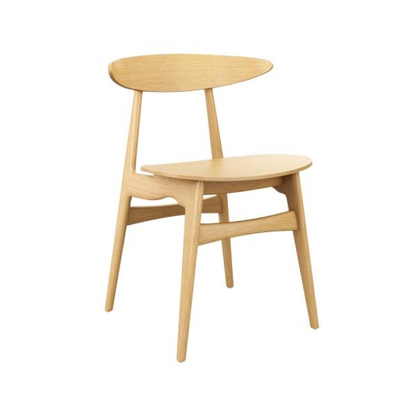 Malmo Side Chair MALMOK4210