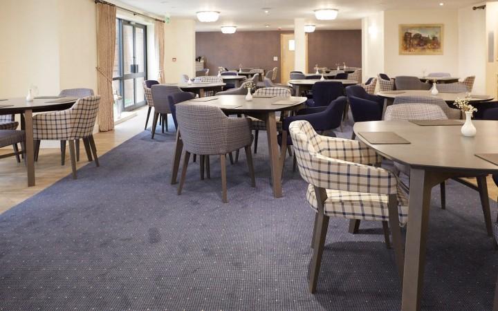 Knightsbridge Provide Furniture for Care Homes Scheme