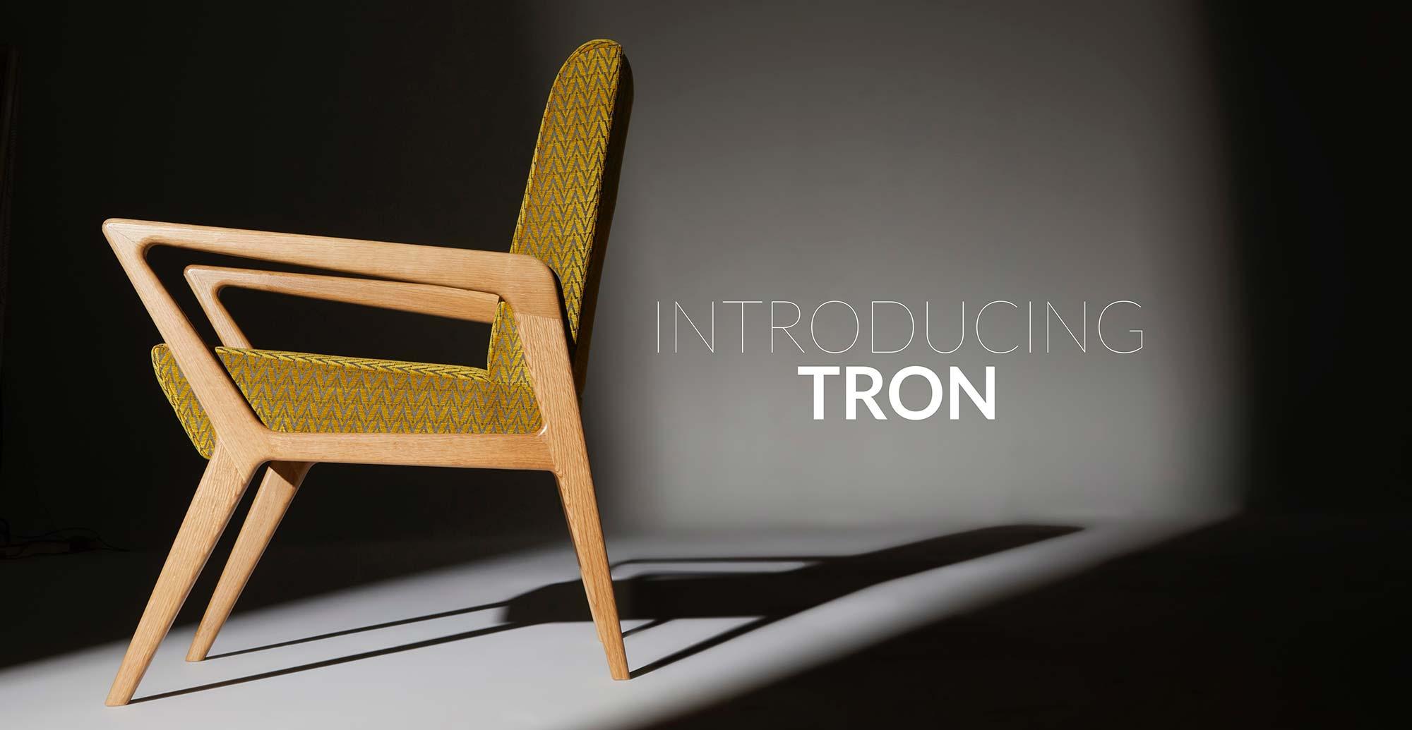 Introducing Tron