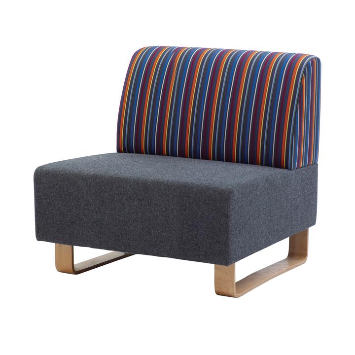 Healthcare Modular Chairs