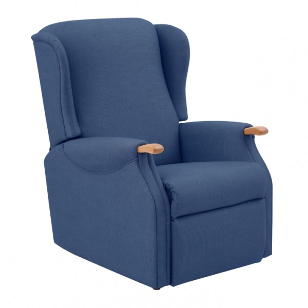 Butler Manual Recliner