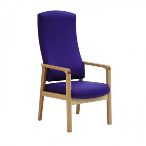 Dalton High Back Armchair Patient Seating