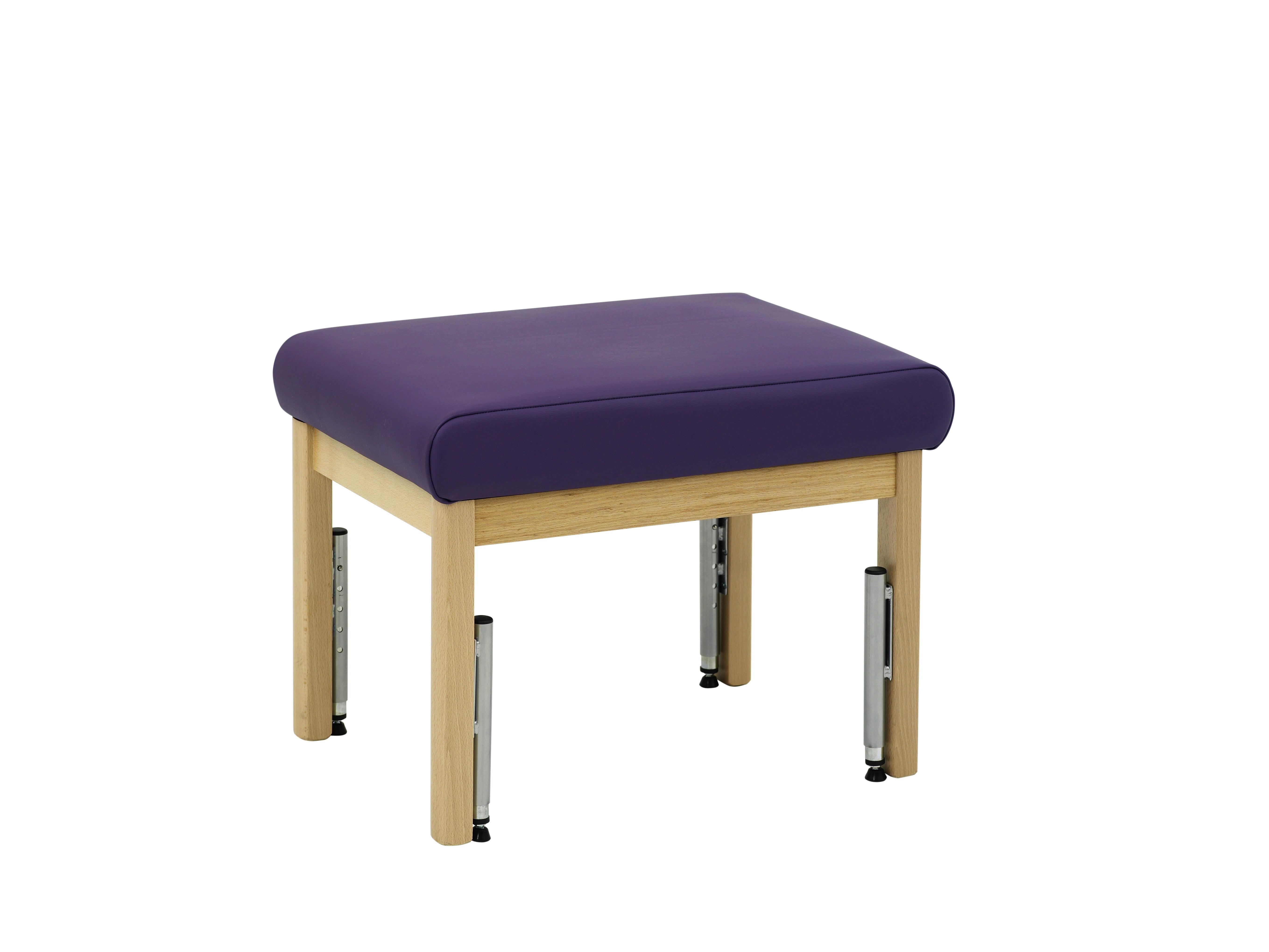Astounding Dalton Foot Stool Patient Furniture Knightsbridge Furniture Ncnpc Chair Design For Home Ncnpcorg