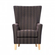 Jasmine Wing Chair JASMINK0827 (2)