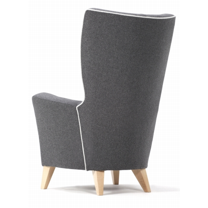 Jenny High Back Armchair | Knightsbridge Furniture