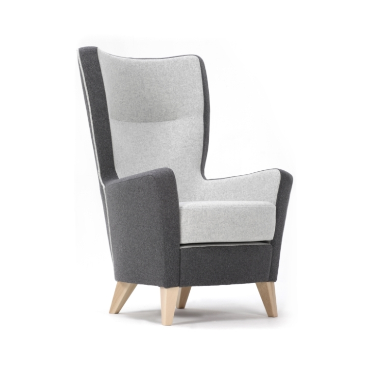 Jenny High Back Armchair Knightsbridge Furniture